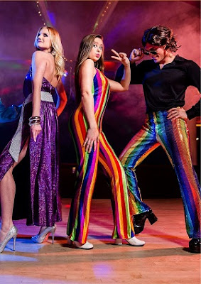 1970s Fashion Trends - 1970s Disco Fashion