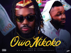 DOWNLOAD MP3: Showkayze Ft. Churchill - Owo ni Koko