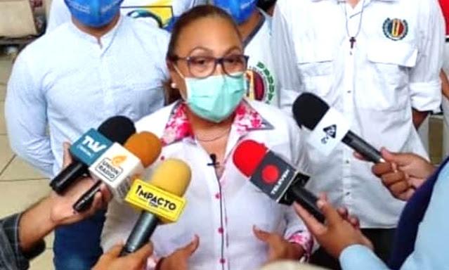 SOBELLA MEJÍAS: RESPALDAMOS EL DIÁLOGO EN MÉXICO COMO MECANISMO DE RESPETO AL MARCO CONSTITUCIONAL