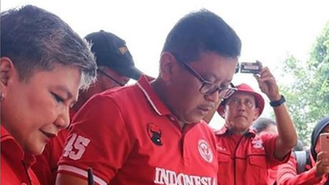 Dikecam Keras Soal Bangkitnya PKI, PDIP Kini Balik Badan