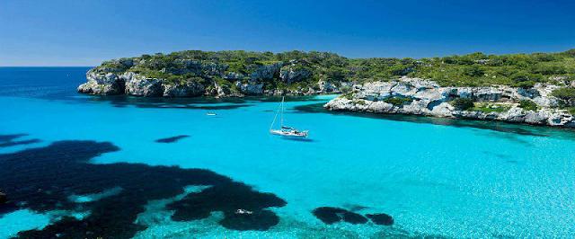 Onde ficar em Menorca