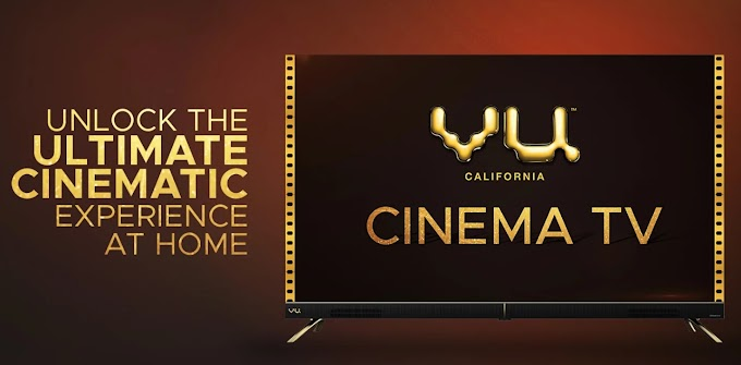 Vu Cinema TV | In-depth Review | Vu Cinema TV Vs Vu Premium Android TV