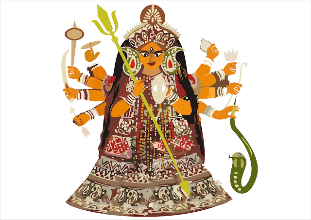 Durga puja 2019 date and time