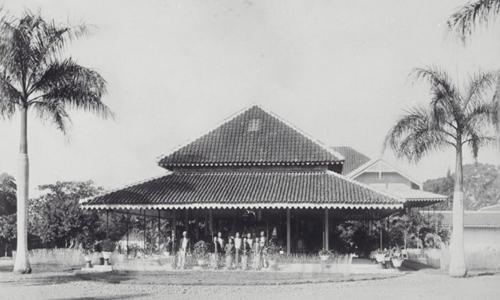 Sejarah Asal muasal Cianjur