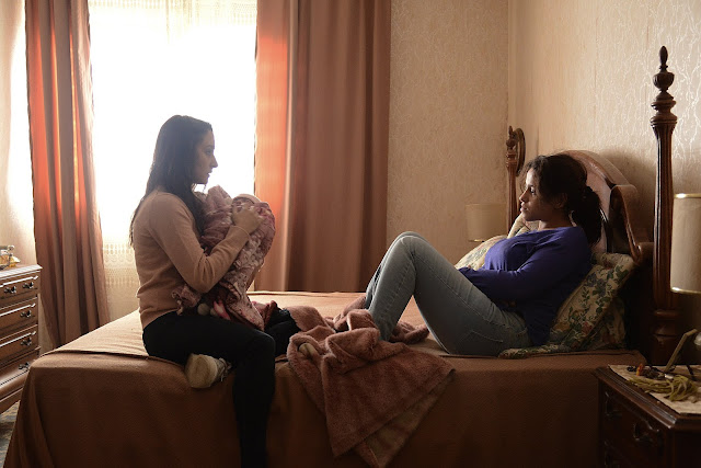 cine francés - Sofia - Maha Alemi - Sarah Perles - Meryem Benm'Barek - Curiosa Films - Versus production - Beatriz Castellón - Lo que la cultura me dejó