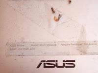 Cara Remove FRP Asus X00DDB (ZC553KL | ZC520TL)