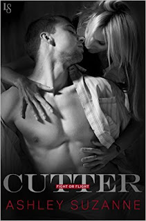 Cutter: A Fight or Flight Novel by Ashley Suzanne