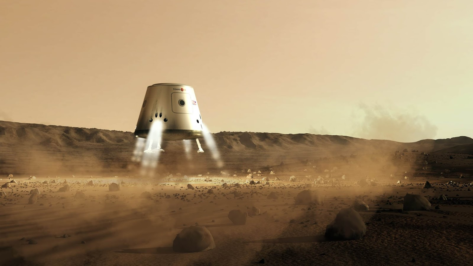 Cool FunPedia: 78000 People Apply For Trip To Mars