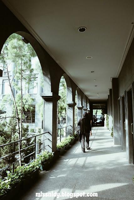 Gh Universal Bandung review