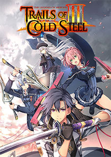 The Legend of Heroes Trails of Cold Steel III Thumb
