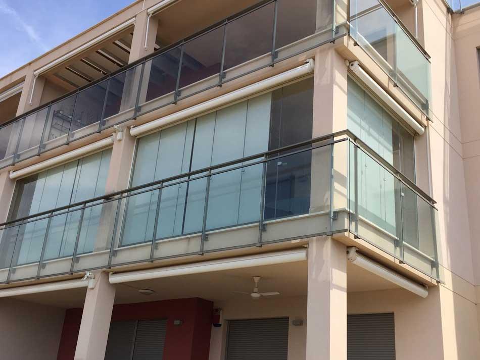 apartamento en venta en torre bellver fachada