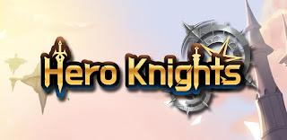 Hero Knights (idle RPG) _fitmods.com