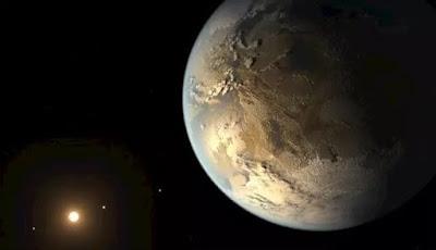 Exoplanetas - Una Galaxia Maravillosa