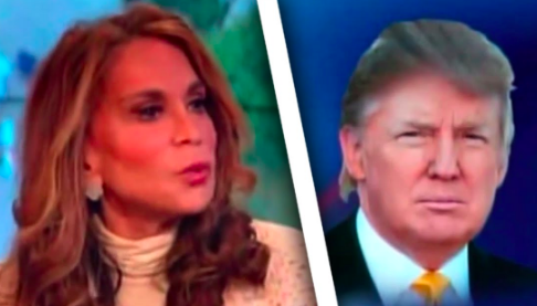 Attacking Pamela Geller's Kids as a Proxy for Attacking President Trump