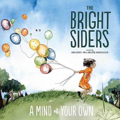 bright siders album