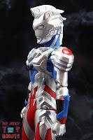 S.H. Figuarts Ultraman Z Alpha Edge 09