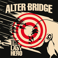 "Alter Bridge - ""The Last Hero"""