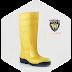 TOYOBO BOOTS SAFETY EN12568