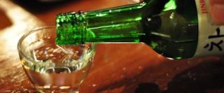 Manfaat Kesehatan dari Minuman Soju