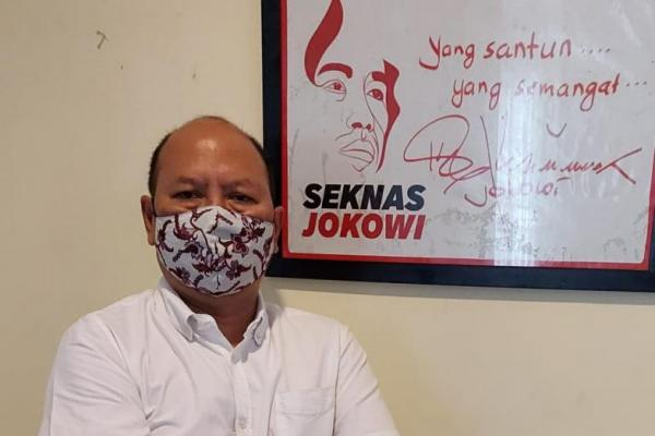 Seknas Jokowi: Teror Bom Bunuh Diri di Makassar Tak Ada Kaitan dengan Agama Tertentu