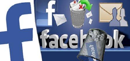 اظهار و استعادة المنشورات التي تم اخفائها على الفيسبوك