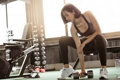 Lịch tập gym cho người mới và cách chia giáo án
