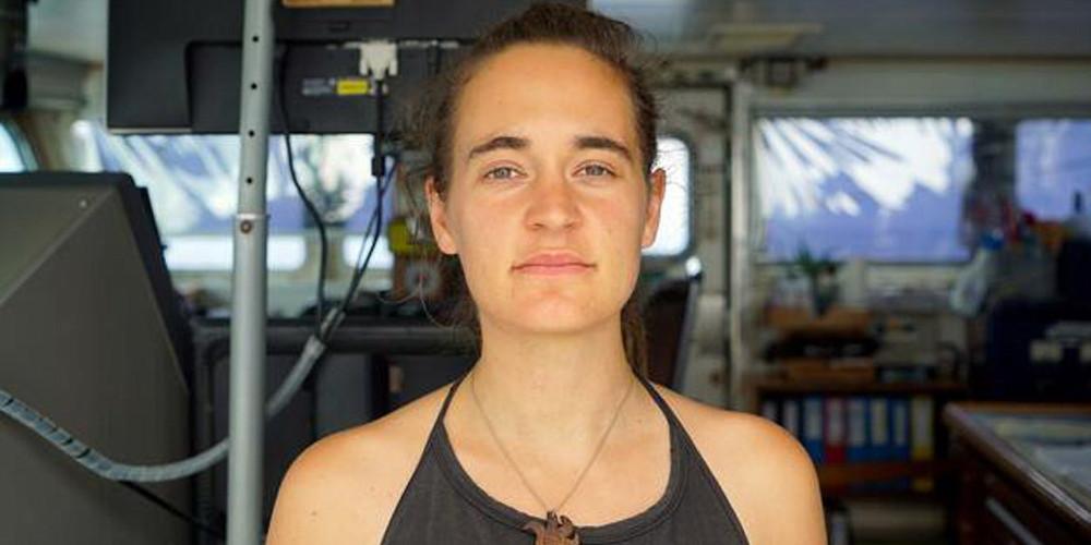 Η  πλοίαρχος του Sea-Watch καταθέτει μήνυση κατά του Ματέο Σαλβίνι