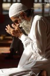 Do'a Nisfu Sya'ban, Niat Puasa Sunnat Nisfu Sya'ban Bahasa Arab,Latin Dan Artinya