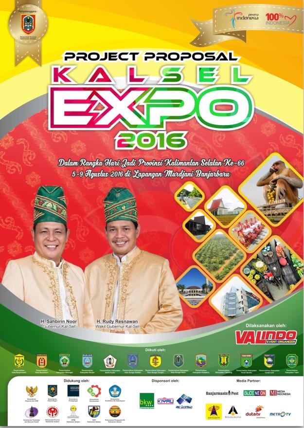 KALSEL EXPO 2016