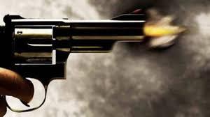 सरदारों ने यादवों पर फायरिंग की, एक युवक घायल, झगड़ा सरकारी जमीन का | kolaras News