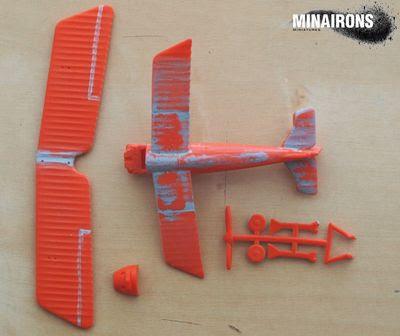 1:144 Breguet XIX Prototype picture 2