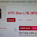 HTC One M7 T-Mobile Variant Will Get Android 5.0 Lollipop on March 10th