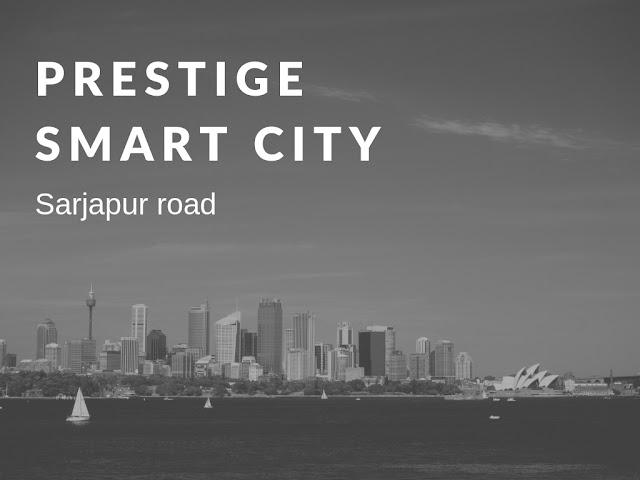 Prestige Smart City