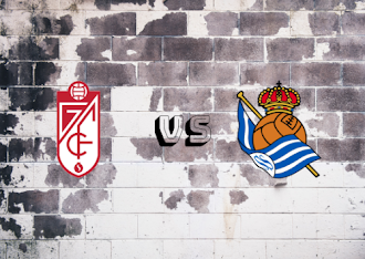 Granada vs Real Sociedad  Resumeny goles