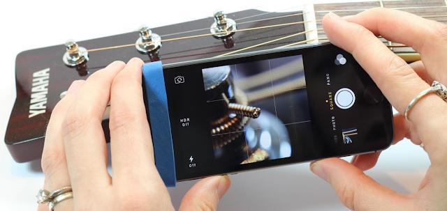 Tips Teknik Fotografi Mobile Menggunakan Smartphone Android