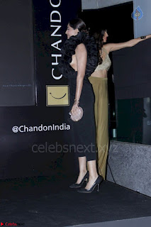 sonam kapoor at chandon the party starter 3rd March 2017 016.jpg