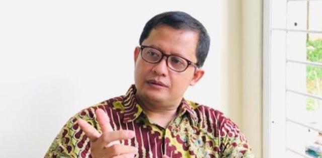 Wibawa Negara Dipermalukan Djoko Tjandra, Ubedilah Badrun Desak Jokowi Tegur Dua Menteri Ini