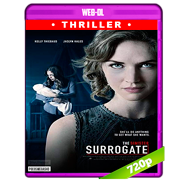 The Sinister Surrogate (2018) AMZN WEB-DL 720p Latino