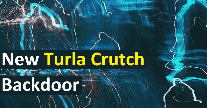 New Turla Crutch Backdoor Exfiltrate Stolen Documents to Dropbox With Turla Hacking Tools