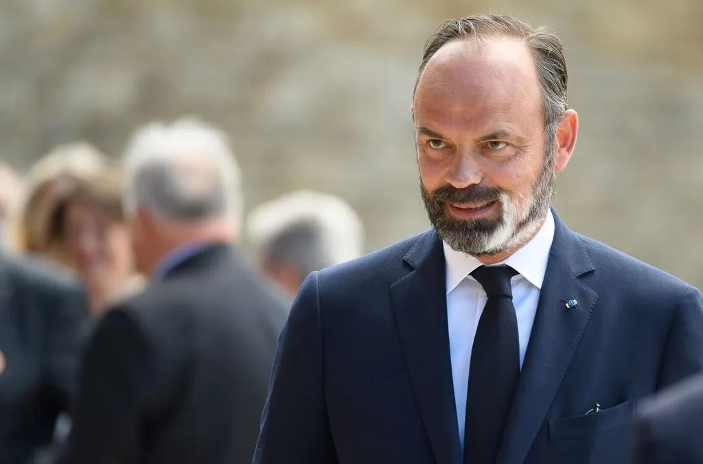 Edouard Philippe : ce dîner privé à Paris qui va faire parler