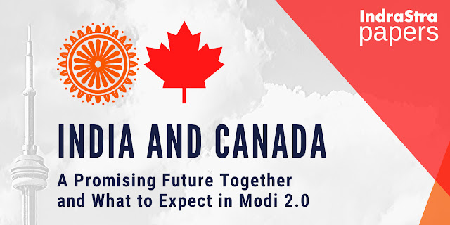 India and Canada: Science and Technology Cooperation under Modi 2.0 Needs Re-inventing