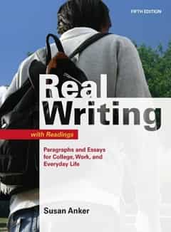 Real Writing with Reading free pdf download