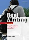 Real Writing with readings by Susan Anker and Nicole Aitken pdf download