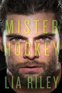 Mister hockey    Hellions Angels #1   Lia Riley