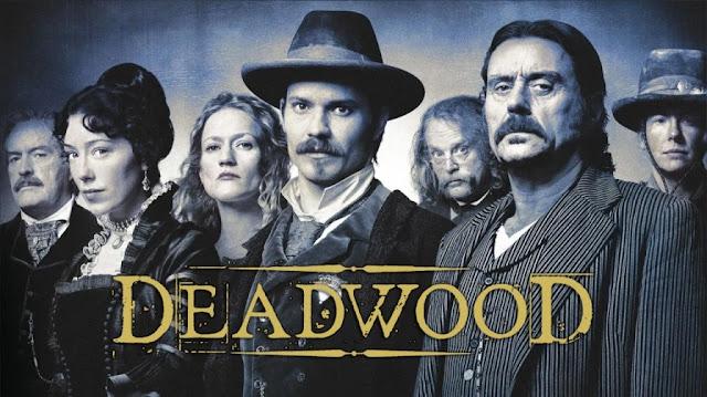 Deadwood Best Series on Hotstar in 2020
