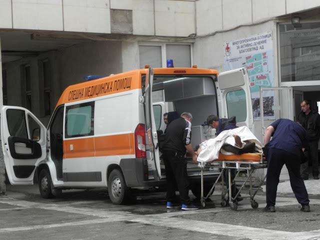 16-годишно момиче в критично състояние след катастрофа на пътя Варна-Бургас