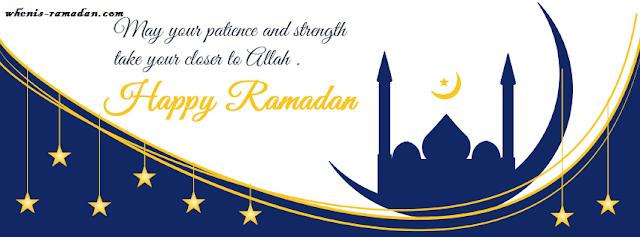 Ramadan Quotes Cover