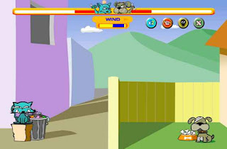 Download Game Cat Vs Dog 2 Android Terbaik