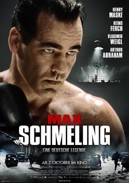 Max Schmeling (2010) แม็กซ์ ตำนานนักชกอินทรีเหล็ก