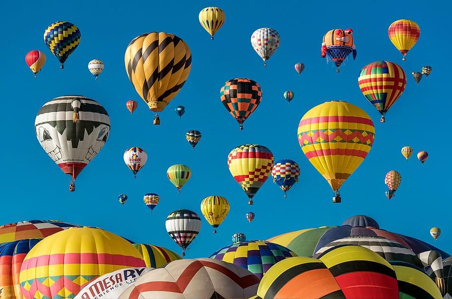 Peraturan Balon Udara di Indonesia